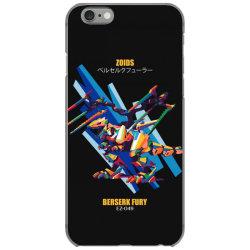 Berserk Fury iPhone 6/6s Case | Artistshot