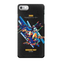 Berserk Fury iPhone 7 Case | Artistshot