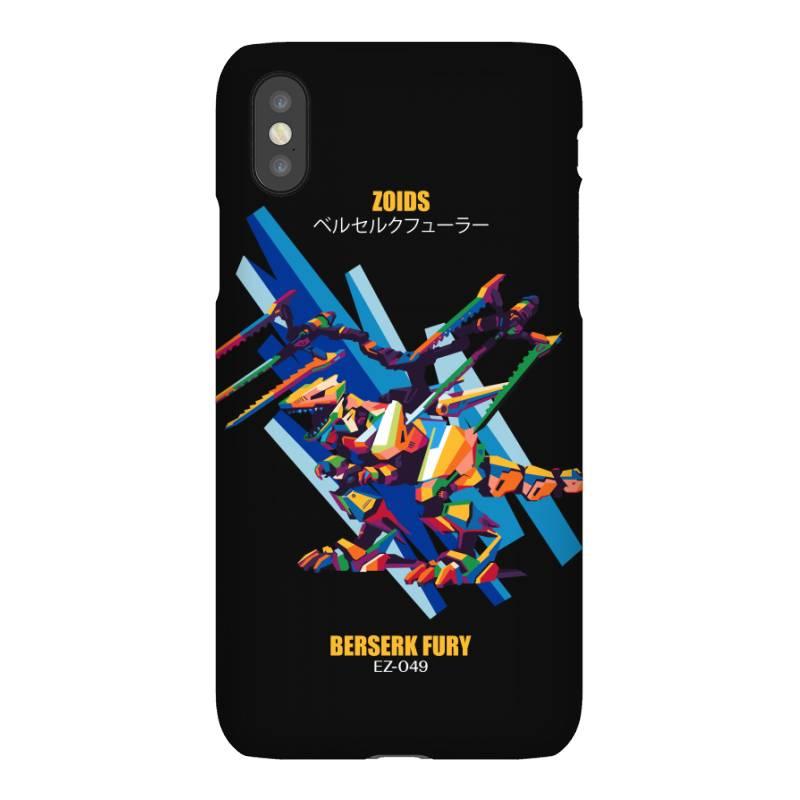 Berserk Fury Iphonex Case | Artistshot