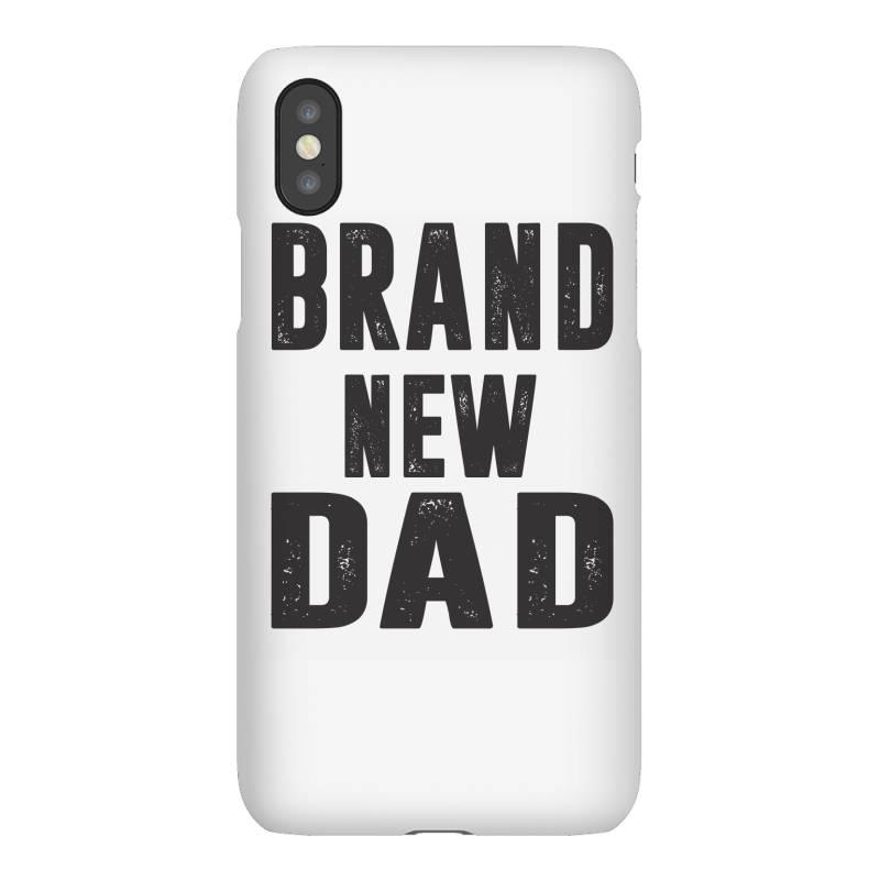 Brand New Dad Iphonex Case   Artistshot