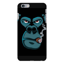 Angry Monkey iPhone 6 Plus/6s Plus Case | Artistshot