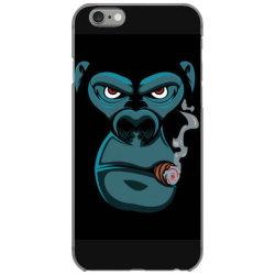 Angry Monkey iPhone 6/6s Case | Artistshot