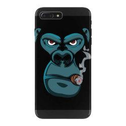 Angry Monkey iPhone 7 Plus Case | Artistshot