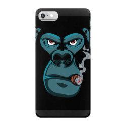 Angry Monkey iPhone 7 Case | Artistshot