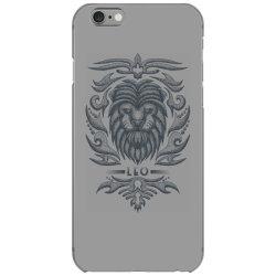 Leo iPhone 6/6s Case | Artistshot