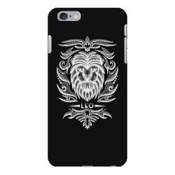 Leo iPhone 6 Plus/6s Plus Case | Artistshot