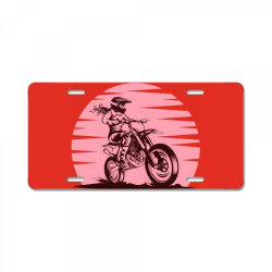 Motorcycles License Plate | Artistshot