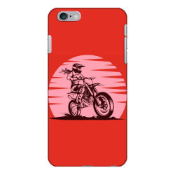 Motorcycles iPhone 6 Plus/6s Plus Case | Artistshot