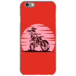 Motorcycles iPhone 6/6s Case | Artistshot