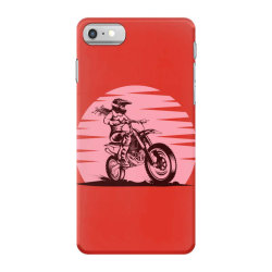 Motorcycles iPhone 7 Case | Artistshot