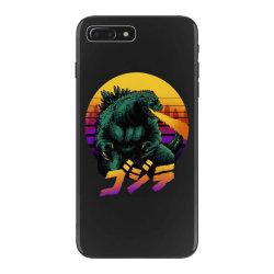 godzilla iPhone 7 Plus Case | Artistshot