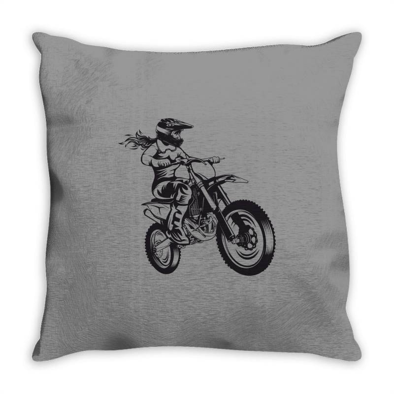 Motorcycles Throw Pillow   Artistshot