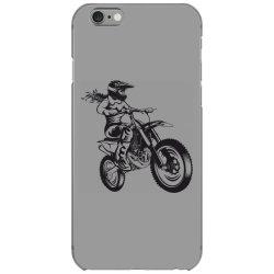 Motorcycles iPhone 6/6s Case | Artistshot
