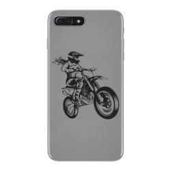 Motorcycles iPhone 7 Plus Case | Artistshot