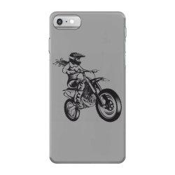 Motorcycles iPhone 7 Case | Artistshot