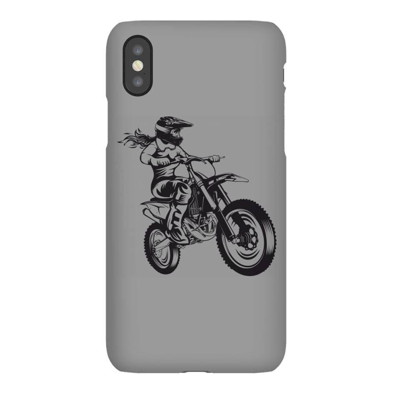 Motorcycles Iphonex Case | Artistshot
