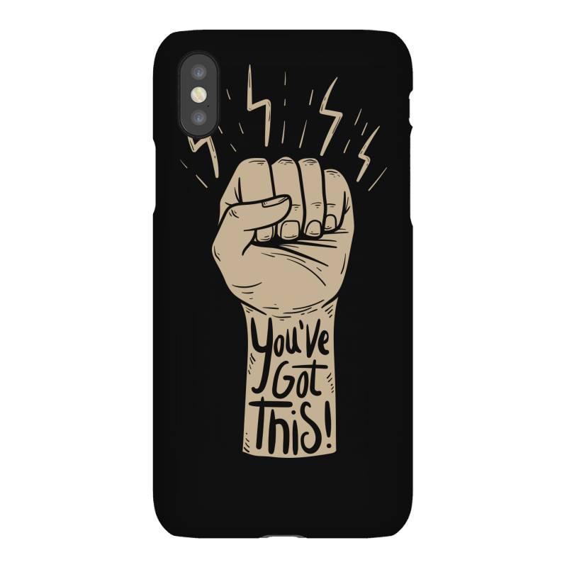 You've Got This Iphonex Case | Artistshot