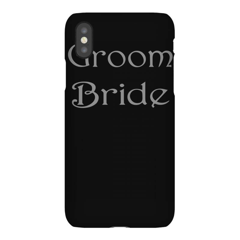 Bride Groom Iphonex Case   Artistshot