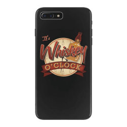 Whiskey, Scotch, whiskey drinkers iPhone 7 Plus Case | Artistshot
