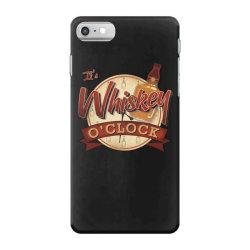 Whiskey, Scotch, whiskey drinkers iPhone 7 Case | Artistshot