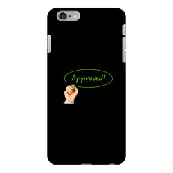 Approved iPhone 6 Plus/6s Plus Case | Artistshot
