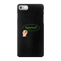 Approved iPhone 7 Case | Artistshot