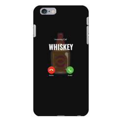 Whiskey, bourbon, whiskey collectors iPhone 6 Plus/6s Plus Case | Artistshot