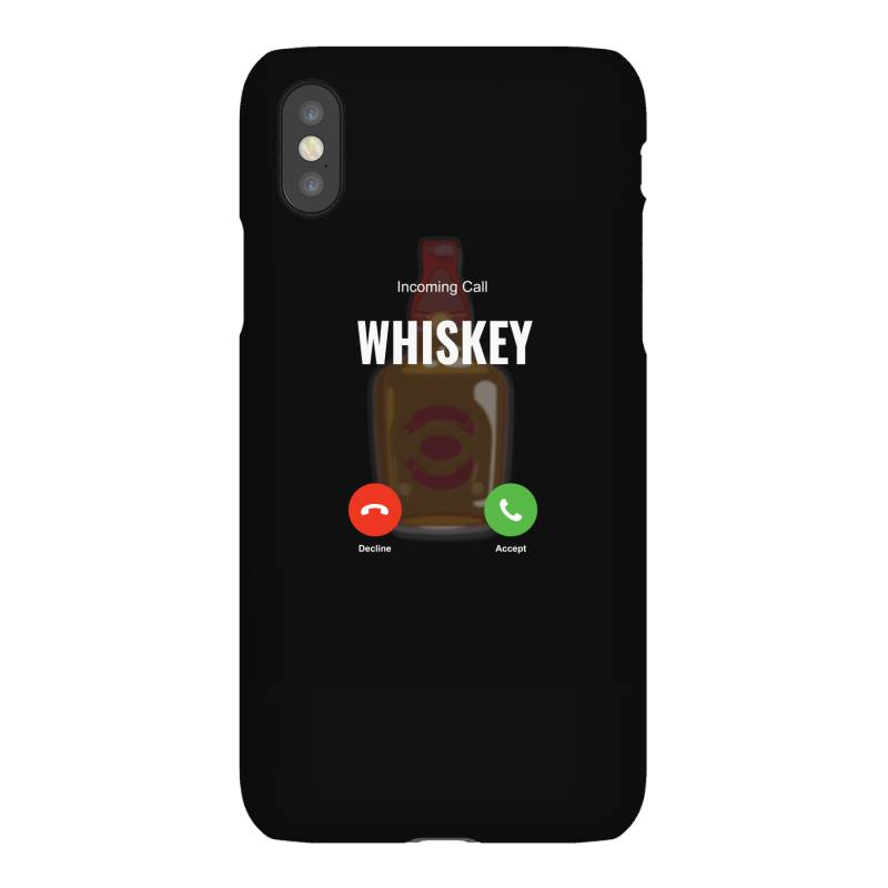 Whiskey, Bourbon, Whiskey Collectors Iphonex Case | Artistshot