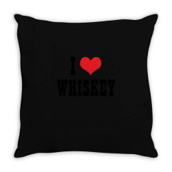 Whiskey, Ireland, drink Throw Pillow | Artistshot