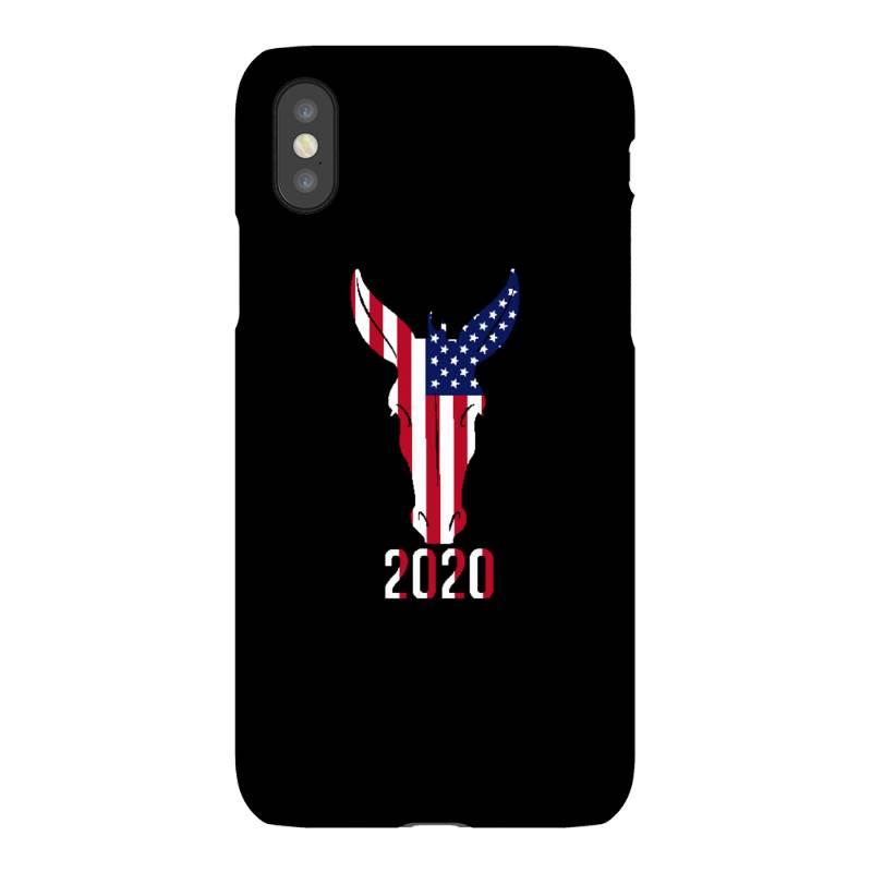 2020 Election Iphonex Case | Artistshot