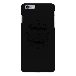 Whiskey, water of life, malt iPhone 6 Plus/6s Plus Case | Artistshot