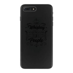 Whiskey, water of life, malt iPhone 7 Plus Case | Artistshot