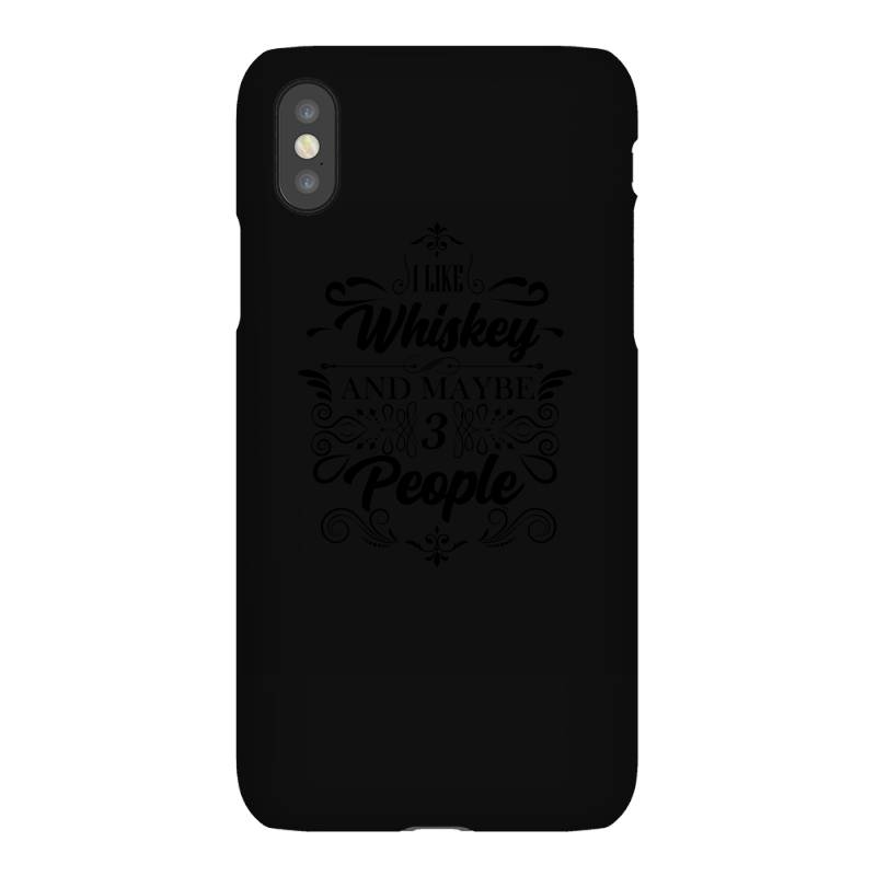 Whiskey, Water Of Life, Malt Iphonex Case | Artistshot