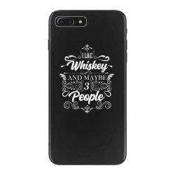 Whiskey, peat, single malt iPhone 7 Plus Case | Artistshot