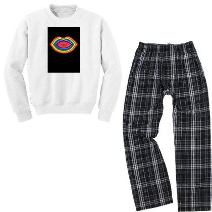End Of June 2020 Youth Sweatshirt Pajama Set Designed By Muskanmehan16