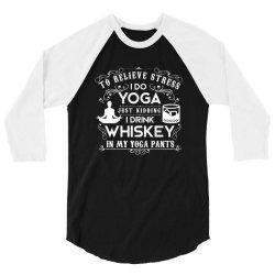 Whiskey, peat, single malt 3/4 Sleeve Shirt   Artistshot
