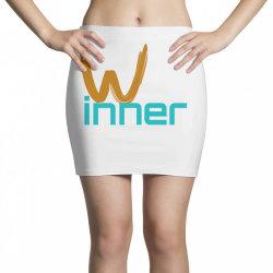 Winner Mini Skirts | Artistshot