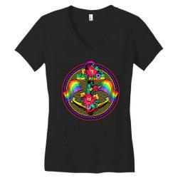sailor lgbt Women's V-Neck T-Shirt | Artistshot
