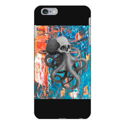skullsquid abstract classic t shirt iPhone 6 Plus/6s Plus Case | Artistshot