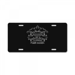 Whiskey, drink, party License Plate | Artistshot