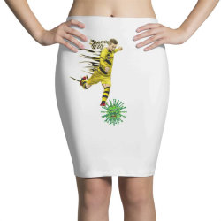 Hit Corona Pencil Skirts | Artistshot
