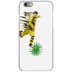 Hit Corona iPhone 6/6s Case | Artistshot