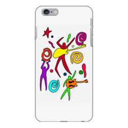 rock n roll classic t shirt iPhone 6 Plus/6s Plus Case | Artistshot