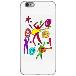 rock n roll classic t shirt iPhone 6/6s Case | Artistshot