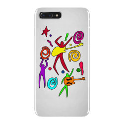 rock n roll classic t shirt iPhone 7 Plus Case | Artistshot