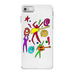 rock n roll classic t shirt iPhone 7 Case | Artistshot