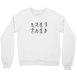People Crewneck Sweatshirt | Artistshot