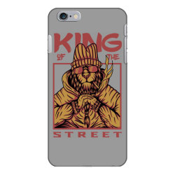 King of the street iPhone 6 Plus/6s Plus Case | Artistshot