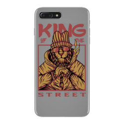 King of the street iPhone 7 Plus Case | Artistshot