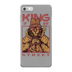 King of the street iPhone 7 Case | Artistshot